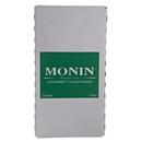 Monin Exotic Citrus Syrup 1 Liter Bottle - 4 Per Case