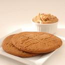 Azar Natural Peanut Butter 5 Pound Bucket - 2 Per Case