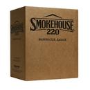 Smokehouse 20779SMH Barbecue Sauce Honey Bourbon 2-1 Gallon