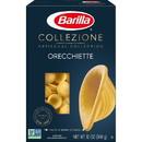 Barilla Orecchiette Collezione Pasta 12 Ounces Per Pack - 12 Per Case
