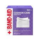 Johnson & Johnson Band-Aid Gauze 3 Inch X 3 Inch Pad 25 Per Box - 3 Per Pack - 8 Per Case