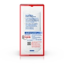 Johnson & Johnson Band-Aid 4 Inch X 2.5 Yard Flexible Rolled Gauze 2.5 Yard Roll - 3 Per Pack - 8 Per Case
