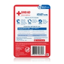 Johnson & Johnson Band-Aid 1 Inch X 10 Inch Paper Tape 10 Yard Roll - 6 Per Pack - 8 Per Case