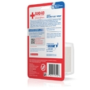 Johnson & Johnson Band-Aid 2 Inch X 2.5 Yard Secure Flex Wrap 1 Roll Per Box - 4 Per Pack - 6 Per Case