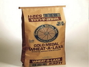 Gold Medal Wheat-A-Laxa Bakers Coarse Ground Whole Wheat Flour 50 Pounds Per Pack - 1 Per Case