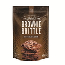 Sheila G's Brownie Brittle SG1224 12/5Oz Sheila G'S Choc Chip Brownie Brittle