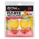 Bar Maid Fly Bye Fruit Fly Trap 2 Per Pack - 6 Per Case