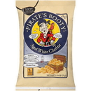 Pirate'S Booty Aged White Cheddar Cheese Puffs 0.75 Ounce Bag - 24 Per Case