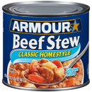 Armour 33851 Armr Beef Stew 12/20 oz