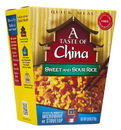 Sweet & Sour Rice 6-6 Ounce