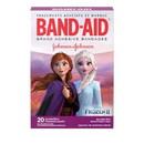 Band-Aid Disney Frozen Ii Assorted Sizes Bandage 20 Per Pack - 6 Per Box - 4 Per Case