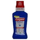 Colgate Peroxyl Mouth Sore Rinse Mild Mint Mouthwash 8 Fluid Ounce Bottle - 6 Per Case