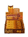 Awake Chocolate 00106U Awake Chocolate Awake Choc Caramel- 6X12Pk Master