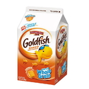 Pepperidge Farm Goldfish Cheddar Whole Grain Crackers 31 Ounce - 6 Per Case