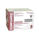 Examgards Powder Free Non-Sterile Exam Medium Blue Nitrile Glove 100 Per Pack - 10 Per Case
