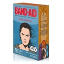 Band-Aid Star Wars Assorted Sizes Bandage 20 Per Pack - 6 Per Box - 4 Per Case