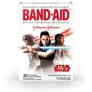 Band Aid 1116286 Band-Aid Star Wars 4-6-20 Count