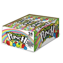 Sour Punch Straws Rainbow 24-2 Ounce - 12 Per Case