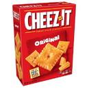 Cheez-It Original Crackers 12.4 Ounces Per Box - 12 Per Case
