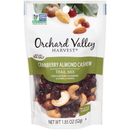 Orchard Valley V13434 14 Packs Of 1.85 Ounce Orchard Valley Harvest Cranberry Almond Cashew Trail Mix