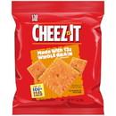 Cheez-It Whole Grain Original Cracker 1 Ounces Per Pack - 60 Per Case