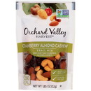 Orchard Valley Harvest V13661 30 Bags Of 1.85 Ounces Ovh Cranberry Almond Cashew Trail Mix