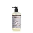 Liquid Hand Soap Lavender 6-12.5 Fluid Ounce