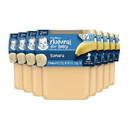 Gerber 00015000076559 Gerber 2Nd Foods Baby Food Banana 8(2X4oz)