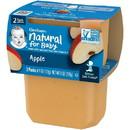 Gerber 00015000076573 Gerber 2Nd Foods Baby Food Applesauce 8(2X4oz)