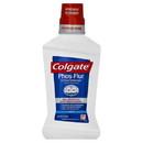 Colgate Phos-Flur Ortho Defense Mint Mouthwash 16.9 Fluid Ounce Bottle - 6 Per Case
