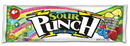 Sour Punch Straws Rainbow 4.5 Ounce - 24 Per Case