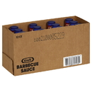 Kraft 10021000052292 Barbecue Sauce Hickory Sauce 17.5 Ounce 12-1.093 Pound