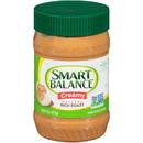Smart Balance Creamy Peanut Butter 16 Oz
