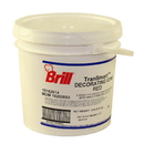 Decorating Icing Red Transmart Pail 1-1 Ea