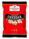 Popcorn Family Aged White Cheddar 12-5.75 Ounce