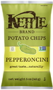 Kettle Chips Pepperoncini 15-5 Ounce