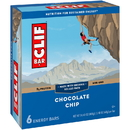 Clif Bar Chocolate Chip 9-6 Each