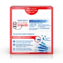 Johnson & Johnson Band-Aid Cushion Care Gauze Small 8 Thick Layers Pad 10 Per Box - 3 Per Pack - 8 Per Case