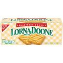 Nabisco Lorna Doone Cookies Convenience Pack 4.5 Ounce Box - 12 Per Case