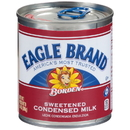 Eagle Sweetened Condensed Milk 14 Ounce Can - 24 Per Case