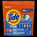 Tide Original Laundry Detergent Liquid Pod 16 Count - 6 Per Case