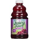 Juicy Juice Multi Serve Grape 48 Fluid Ounce Bottles - 8 Per Case