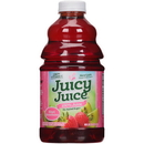 Juicy Juice Multi Serve Kiwi Strawberry 48 Fluid Ounce Bottles - 8 Per Case
