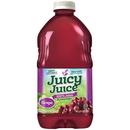 Juicy Juice Multi Serve Grape 64 Fluid Ounce Bottles - 8 Per Case