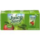 Juicy Juice Single Serve Apple Fun Box 4.23 Fluid Ounce Boxes - 8 Per Pack - 5 Packs Per Case