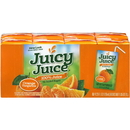 Juicy Juice Single Serve Orange Tangerine Fun Box 4.23 Fluid Ounce Boxes - 8 Per Pack - 5 Packs Per Case
