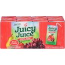 Juicy Juice Single Serve Punch Fun Box 4.23 Fluid Ounce Boxes - 8 Per Pack - 5 Packs Per Case