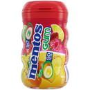 Mentos Gum 1587497 6/6Ct Mentos Sf Gum Curvy Btl Mixed Fruit
