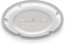 Dinex DX11968714 Tumbler Lid Translucent 1-1000 Count