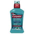 Colgate Enamel Health Sparkling Fresh Mint Mouthwash 16.9 Fluid Ounce Bottle - 6 Per Case